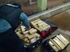 Polícia Civil prendeu 500 pessoas ligadas ao tráfico de drogas em 2015
