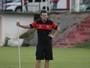 """Argel não confirma manutenção de time na quarta: """"Vamos aguardar"""""""