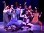 O Tablado comemora seu aniversário de 65 anos com a estreia de 'Tãotão'