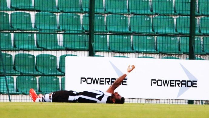 Paulo Roberto Figueirense x Metropolitano (Foto: Luiz Henrique/Figueirense F.C)