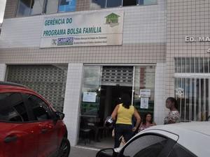 Programa Bolsa Família em Campos, RJ (Foto: Divulgação/Prefeitura de Campos)