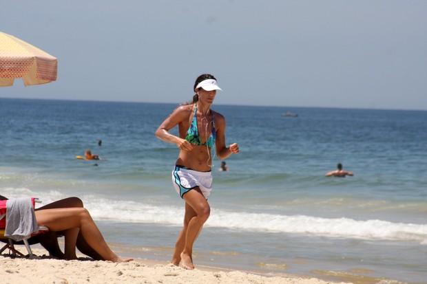 Cynthia Howlett (Foto: JC Pereira/FotoRio News)