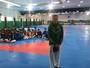 Venilton fala sobre treinos na Coreia do Sul a 100 dias das Olimpíadas