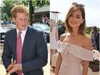 Príncipe Harry estaria saindo com atriz de 'Doctor Who', diz revista