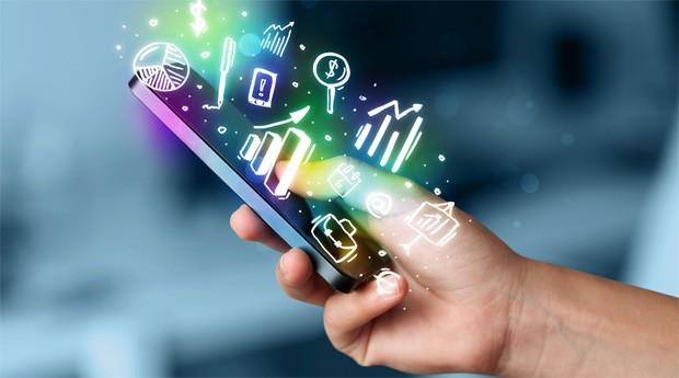 mobile payment, m-payment (Foto: Reprodução)