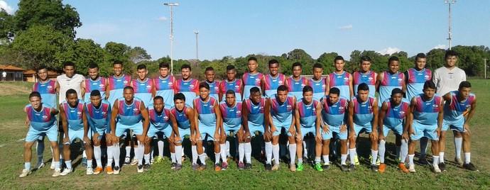 Jogo-treino do Piauí  (Foto: Reinaldo Barros/Piauí Esporte Clube)
