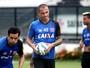 Desprestigiado no Vasco, Leandrão tem proposta do Boavista para Carioca
