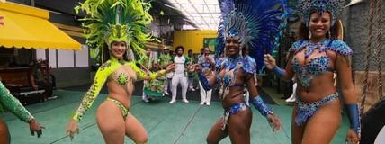 Eu Atleta Verão: como manter a rotina no carnaval? Assista e descubra!