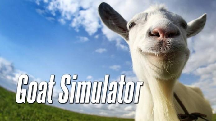 Veja como jogar Goat Simulator e se divertir ao causar o caos (Foto: Reprodução/Nerdist)