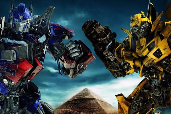 Optimus Prime estará no filme solo de Bumblebee. No entanto, sua participação ainda é um mistério (Foto: Divulgação)