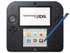Nintendo lança 2DS, console que rodará games em duas dimensões