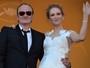 Quentin Tarantino e Uma Thurman estão juntos, diz revista