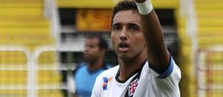 Hugo Borges, Vasco (Foto: Carlos Gregório Jr-Vasco.com.br)