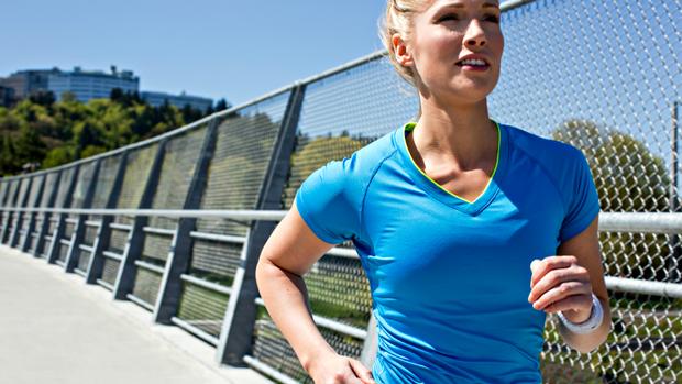 corredora exercício euatleta (Foto: Getty Images)