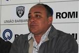 """Na bronca após revés, Scarpino avisa elenco do União: """"Haverá mudanças"""""""