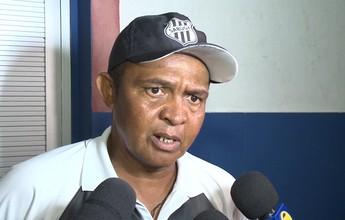 Sabugy ganha dois reforços para a partida contra o Nacional de Pombal