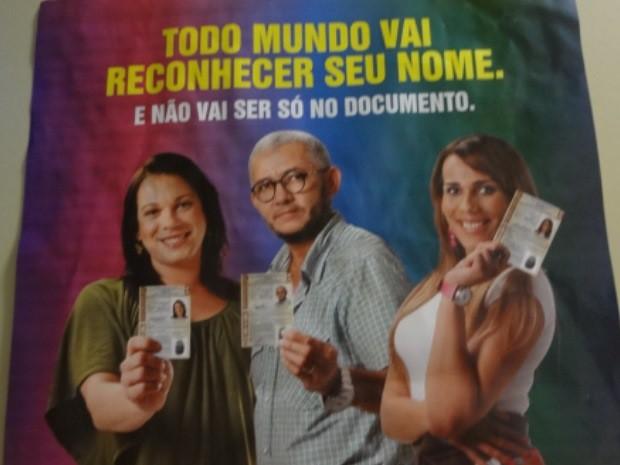 RG Social será emitido a partir do segundo semestre no Pará. (Foto: Gil Sóter/ G1 PA)