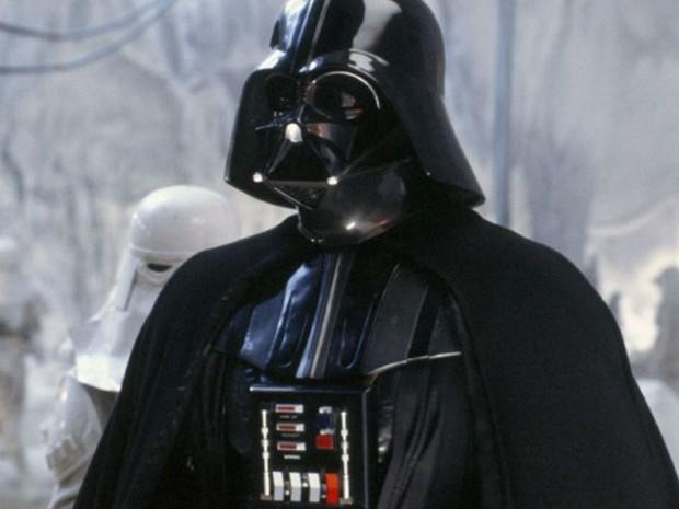 Darth Vader (Foto: Divulgação)