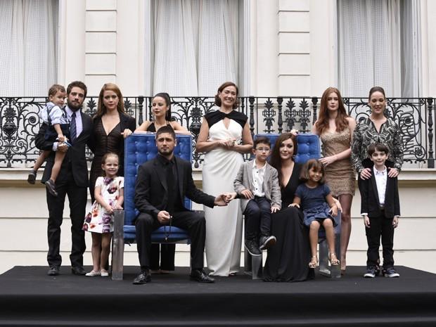Família Medeiros