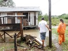 Chuva trouxe prejuízos a 15 municípios de SC, diz Defesa Civil