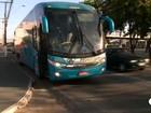 Homens armados atacam ônibus interestaduais na BR-101, em Alagoas