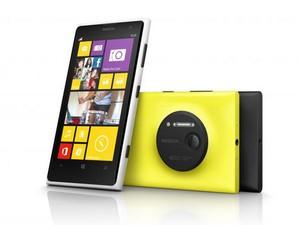Nokia apresentou o Lumia 1020, com câmera de 41 megapixels (Foto: Divulgação/Nokia)