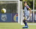 Brasil x Argentina rende brincadeiras no Cruzeiro e até pedido de aposta