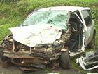 Acidente na BR-277 deixa dois mortos e quatro pessoas feridas, no Paraná