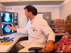 'São descobertos muito tarde', diz Luis Fernando sobre câncer de mama