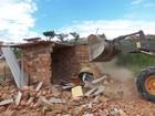 Área invadida da Prefeitura de Itaúna deve ser reintegrada, diz secretário