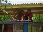Proprietários retomam balneário em novo confronto com índios no RS
