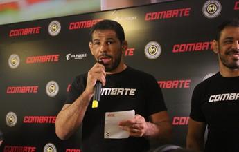 Rodrigo Minotauro aprova proposta do UFC, mas deixa futuro em aberto