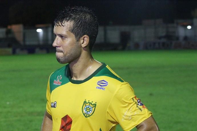 Raphael Freitas, Picos  (Foto: Wenner Tito )