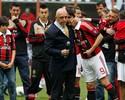 Dirigente revela que Inzaghi decidiu se aposentar para treinar a base do Milan
