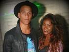 Após noivado no palco, Jeniffer Dias e Renan Rosselini planejam casamento
