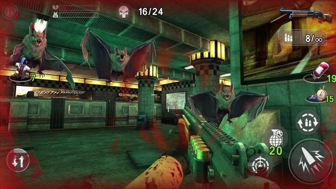 Assault Sniper Um Dos Melhores E Mais Leves Jogos De Zombie Em 3D