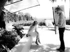 Sarah Jessica Parker volta a estrelar a campanha da Maria.Valentina
