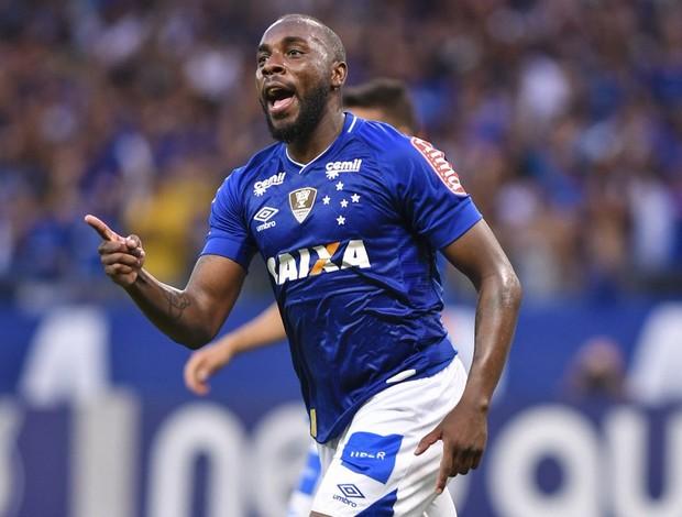 Manoel; Cruzeiro