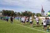 Interação: 200 atletas de dois Estados disputam torneio em Regente Feijó