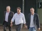 PF torna públicos depoimentos de Breno Altman e Delúbio Soares
