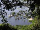 Chuvas em Assunção deixam quase 13 mil famílias desabrigadas