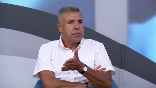 """Cerezo, sobre pesadelos por perda da Copa de 1982: """"Não tenho mais não"""""""
