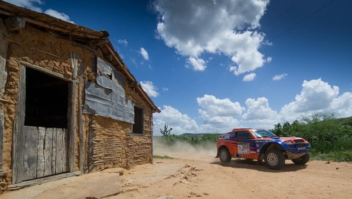 Reinaldo Varela Rally RN 1500 (Foto: Fábio Davini/DFotos)