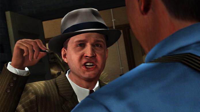 Suposto ex-funcionário denunciou condições abusivas de trabalho em L.A. Noire: E o salário, ó (Foto: Reprodução/Kotaku)
