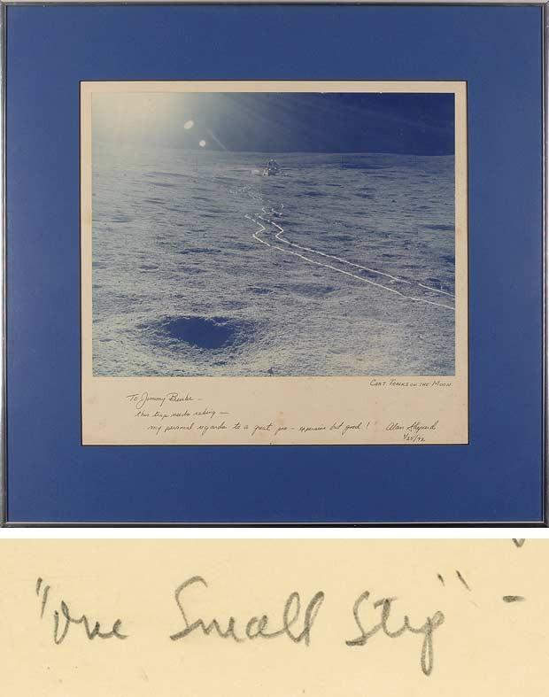 Leilão Espacial 2 (Foto: AP)