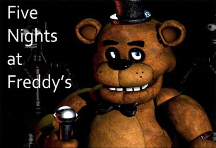 Five Nights at Freddy's 1 (Foto: Divulgação)