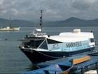 Barco que faz travessia entre Joinville e São Francisco do Sul volta a operar
