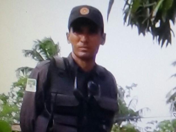 Daniel Oliveira Pessoa foi baleado durante uma tentativa de assalto (Foto: Reprodução/Arquivo da família)