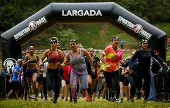 Pela primeira vez no Rio, Spartan Race vai ter quatro categorias em junho