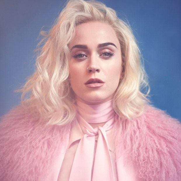 Katy Perry (Foto: Instagram/ Reprodução)